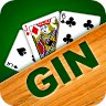 gin rummy - 4 aces